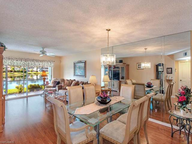 885 New Waterford Dr U-103, Naples, FL 34104 (#219060872) :: The Dellatorè Real Estate Group