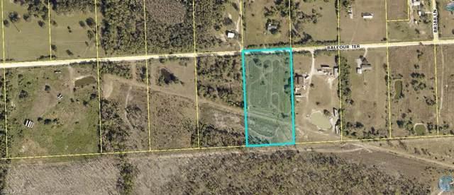17370 Balfour Ter, Fort Myers, FL 33913 (MLS #219060901) :: Royal Shell Real Estate