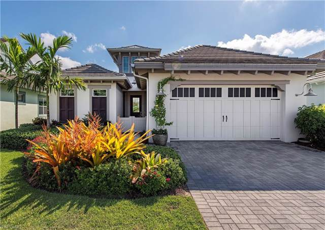 6458 Warwick Ave, Naples, FL 34113 (#219060913) :: The Dellatorè Real Estate Group