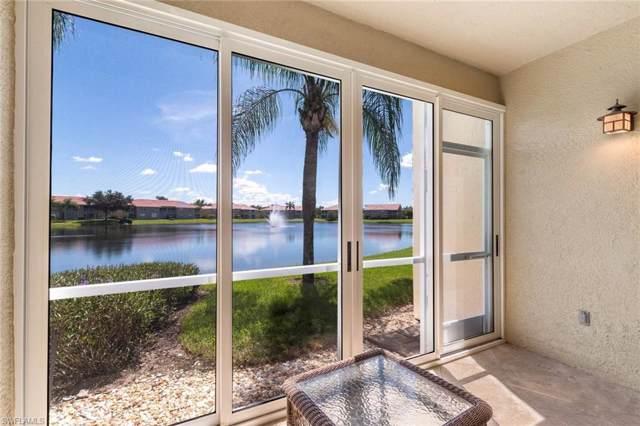 6770 Huntington Lakes Cir #103, Naples, FL 34119 (MLS #219060914) :: The Naples Beach And Homes Team/MVP Realty
