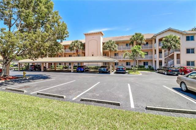 7842 Regal Heron Cir #202, Naples, FL 34104 (MLS #219060917) :: The Naples Beach And Homes Team/MVP Realty