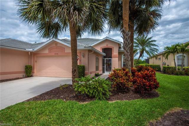 26046 Clarkston Dr, Bonita Springs, FL 34135 (MLS #219060972) :: Royal Shell Real Estate