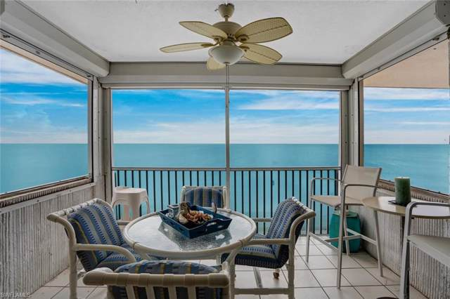 26340 Hickory Blvd #901, Bonita Springs, FL 34134 (MLS #219061007) :: Royal Shell Real Estate
