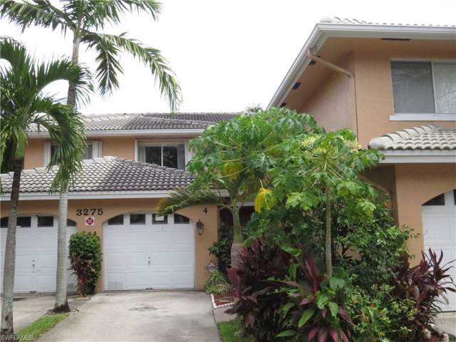 3275 NW 44th St #4, Oakland Park, FL 33309 (MLS #219061091) :: The Naples Beach And Homes Team/MVP Realty