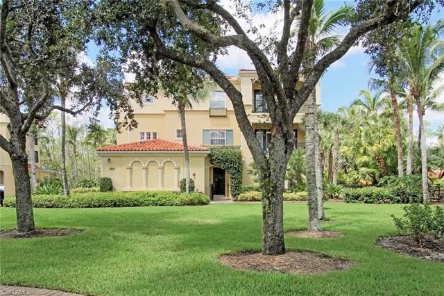 2817 Tiburon Blvd E 4-103, Naples, FL 34109 (#219061093) :: Southwest Florida R.E. Group Inc