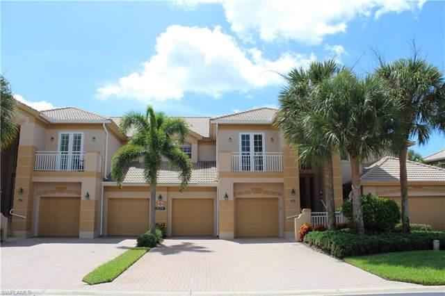 10311 Autumn Breeze Dr #202, Estero, FL 34135 (MLS #219061204) :: Royal Shell Real Estate