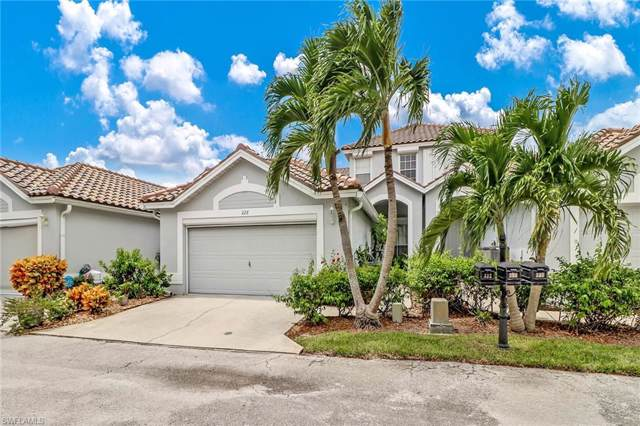 326 Stella Maris Dr S #326, Naples, FL 34114 (MLS #219061210) :: Clausen Properties, Inc.