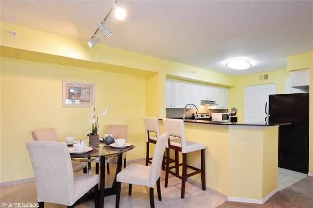 8215 Ibis Club Dr #109, Naples, FL 34104 (MLS #219061297) :: Clausen Properties, Inc.