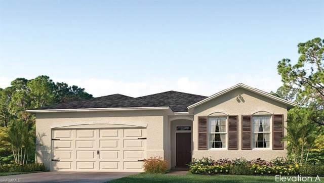 2621 Corona Ln, Cape Coral, FL 33909 (MLS #219061299) :: Royal Shell Real Estate