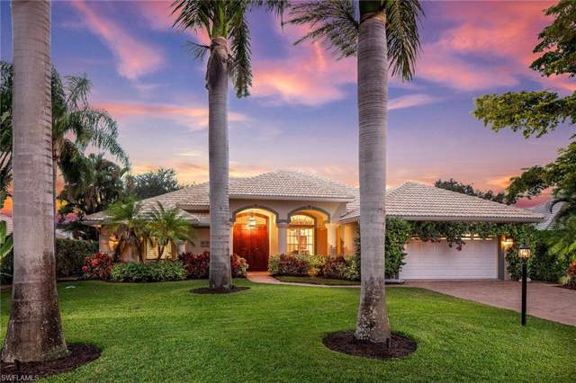 8013 Vera Cruz Way, Naples, FL 34109 (MLS #219061308) :: The Naples Beach And Homes Team/MVP Realty
