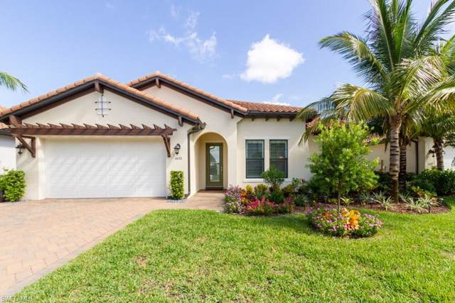 4670 Abaca Cir, Naples, FL 34119 (MLS #219061336) :: The Naples Beach And Homes Team/MVP Realty