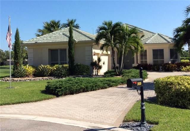 1919 Princess Ct, Naples, FL 34110 (#219061361) :: Southwest Florida R.E. Group Inc