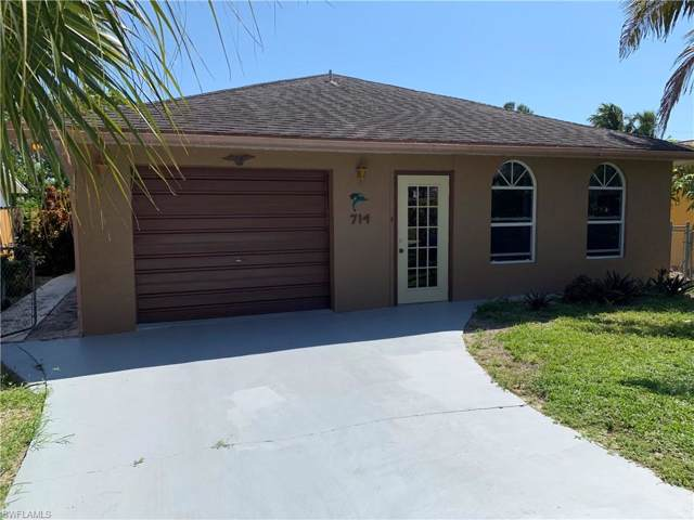 714 109th Ave N, Naples, FL 34108 (MLS #219061389) :: Palm Paradise Real Estate