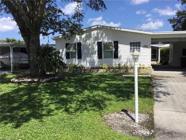 299 Riverwood Rd, Naples, FL 34114 (MLS #219061406) :: RE/MAX Radiance