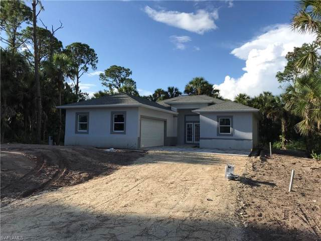3525 34 Ave SE, Naples, FL 34117 (MLS #219061436) :: Palm Paradise Real Estate