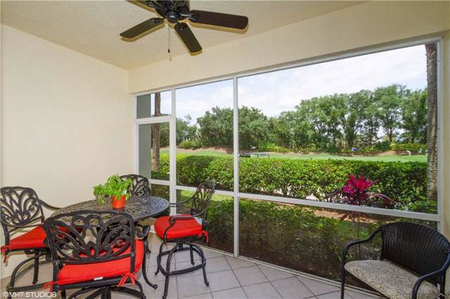 2345 Carrington Ct 6-102, Naples, FL 34109 (#219061469) :: Southwest Florida R.E. Group Inc