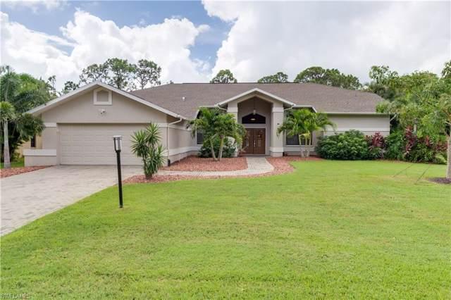 19338 Pine Glen Dr, Fort Myers, FL 33967 (#219061471) :: Royal Shell Real Estate, Inc.