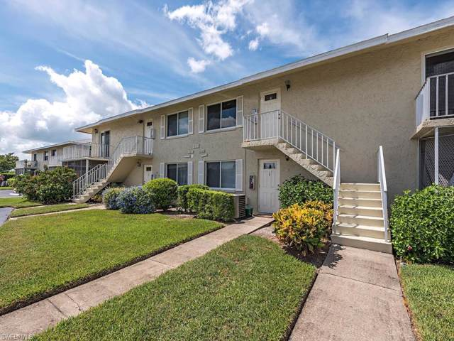224 Palm Dr 46-2, Naples, FL 34112 (MLS #219061478) :: The Naples Beach And Homes Team/MVP Realty