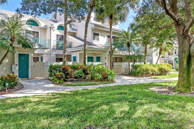 76 Emerald Woods Dr L9, Naples, FL 34108 (MLS #219061541) :: The Naples Beach And Homes Team/MVP Realty
