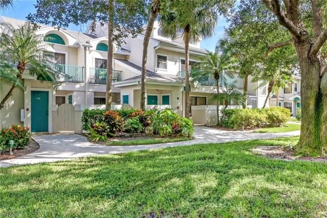 76 Emerald Woods Dr L9, Naples, FL 34108 (MLS #219061541) :: Clausen Properties, Inc.