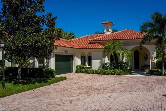2587 Twinflower Ln, Naples, FL 34105 (MLS #219061549) :: Palm Paradise Real Estate