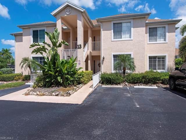 76 4th St 13-201, Bonita Springs, FL 34134 (MLS #219061581) :: Clausen Properties, Inc.