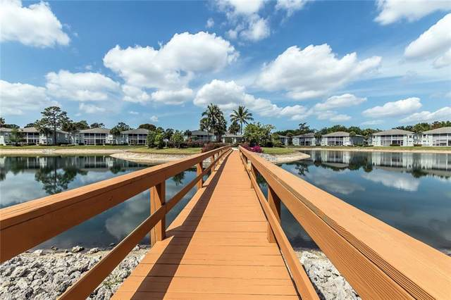 905 New Waterford Dr I-203, Naples, FL 34104 (MLS #219061612) :: The Naples Beach And Homes Team/MVP Realty