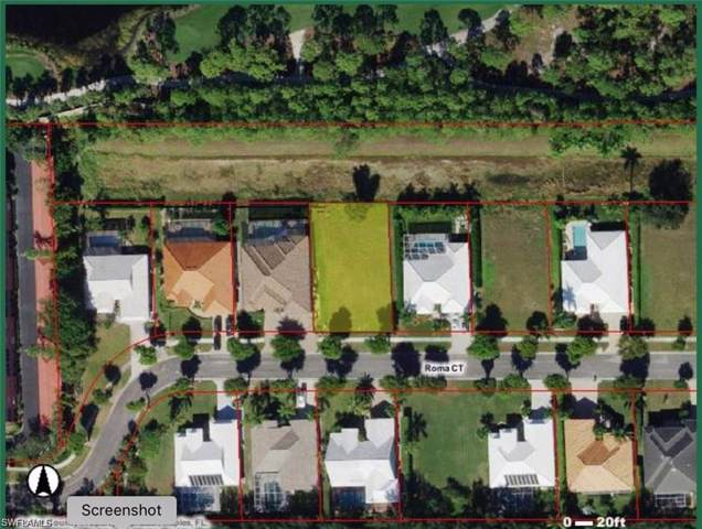 547 Roma Ct, Naples, FL 34110 (MLS #219061712) :: Clausen Properties, Inc.