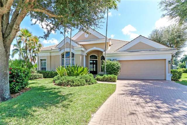 4637 Snowy Egret Dr, Naples, FL 34119 (MLS #219061720) :: The Naples Beach And Homes Team/MVP Realty