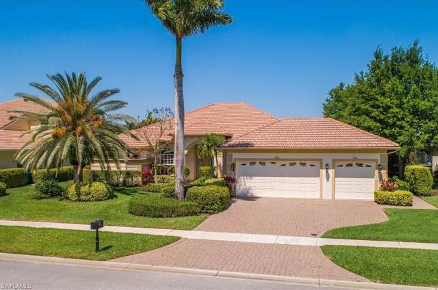 7097 Peach Blossom Ct, Naples, FL 34113 (MLS #219061726) :: The Naples Beach And Homes Team/MVP Realty