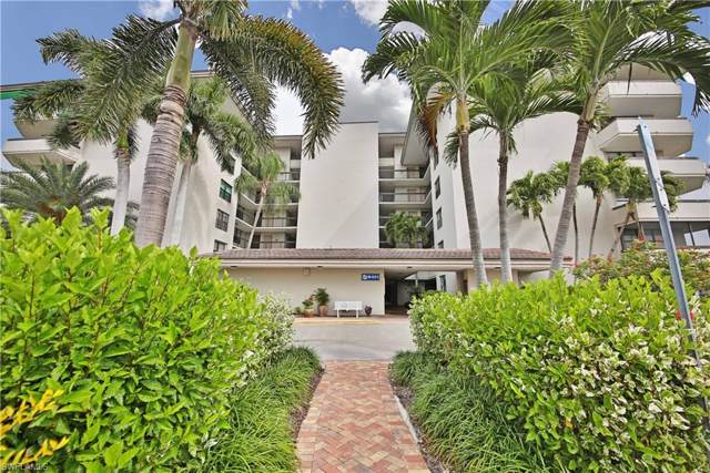 651 Seaview Ct B-509, Marco Island, FL 34145 (#219061733) :: Equity Realty