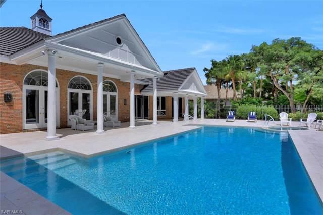 4756 Pond Apple Drive North, Naples, FL 34110 (MLS #219061749) :: Sand Dollar Group