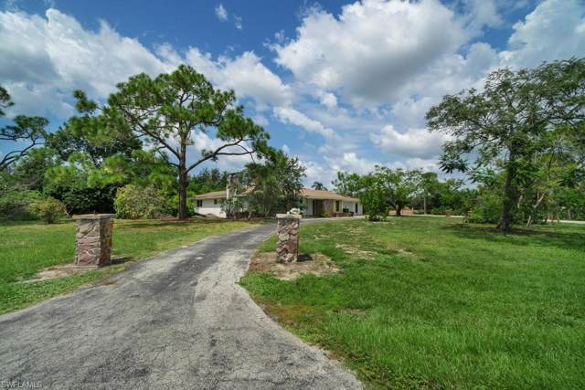 503 Ridge Dr, Naples, FL 34108 (MLS #219061754) :: Clausen Properties, Inc.
