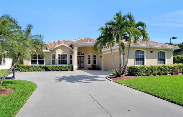 14454 Indigo Lakes Cir, Naples, FL 34119 (MLS #219061802) :: The Naples Beach And Homes Team/MVP Realty