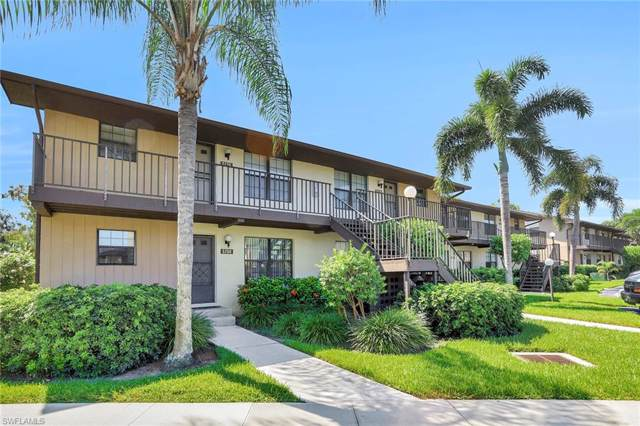 5276 Treetops Dr J-204, Naples, FL 34113 (#219061827) :: Equity Realty
