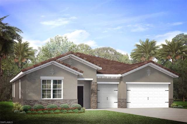 3577 Avenida Del Vera, North Fort Myers, FL 33917 (MLS #219061846) :: Sand Dollar Group
