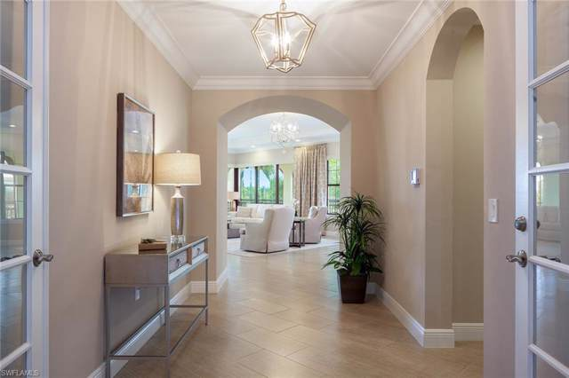 16432 Carrara Way #102, Naples, FL 34110 (#219061881) :: The Dellatorè Real Estate Group