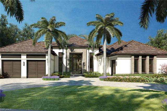541 Whispering Pine Ct, Naples, FL 34103 (#219061894) :: Southwest Florida R.E. Group Inc