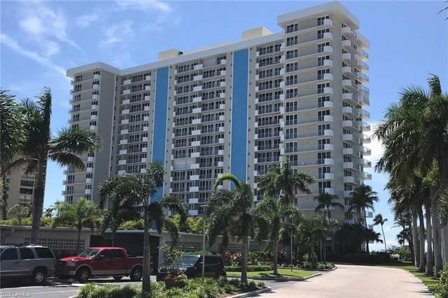 140 Seaview Ct 706S, Marco Island, FL 34145 (MLS #219061905) :: Clausen Properties, Inc.