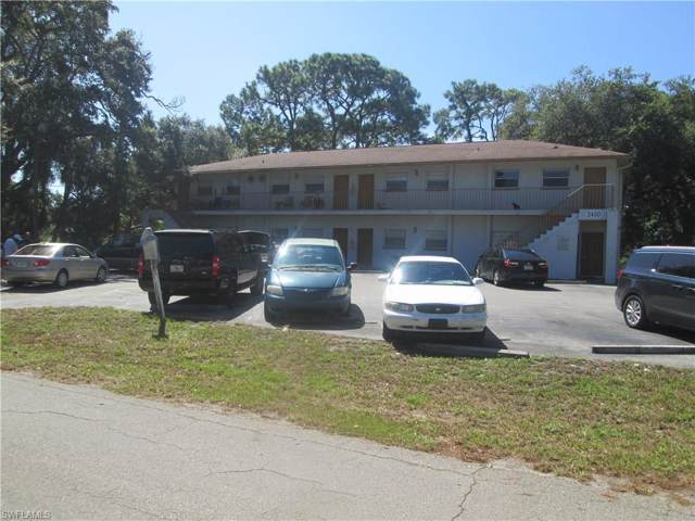 2450 Katherine St, Fort Myers, FL 33901 (#219061925) :: Equity Realty