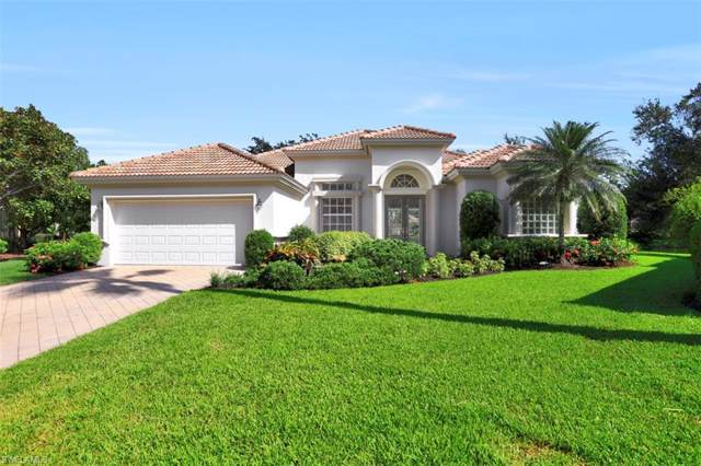 1090 Augusta Falls Way, Naples, FL 34119 (MLS #219061966) :: Clausen Properties, Inc.