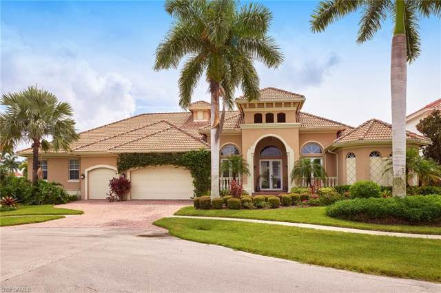 589 Tripoli Ct, Marco Island, FL 34145 (MLS #219061983) :: Kris Asquith's Diamond Coastal Group