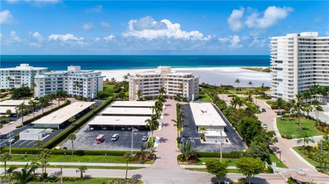 240 Seaview Ct #103, Marco Island, FL 34145 (MLS #219062003) :: Clausen Properties, Inc.