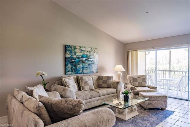 1001 Eastham Way C-302, Naples, FL 34104 (#219062032) :: The Dellatorè Real Estate Group