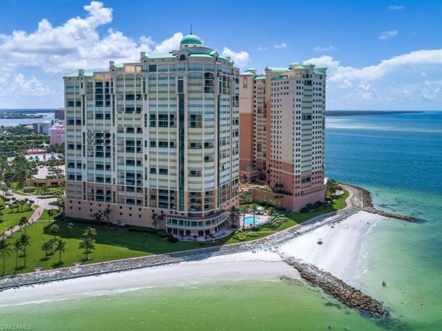 960 Cape Marco Dr #1202, Marco Island, FL 34145 (MLS #219062052) :: The Naples Beach And Homes Team/MVP Realty