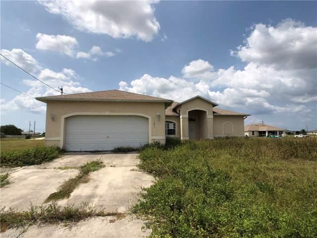 1022 Nelson Rd N, Cape Coral, FL 33993 (#219062083) :: Southwest Florida R.E. Group Inc