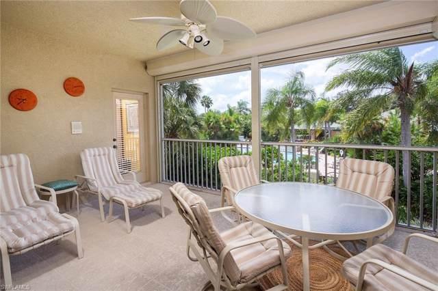 24660 Canary Island Ct #202, Bonita Springs, FL 34134 (MLS #219062149) :: The Naples Beach And Homes Team/MVP Realty