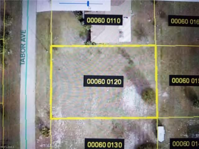 6010 Tabor Ave, Fort Myers, FL 33905 (#219062190) :: Southwest Florida R.E. Group Inc