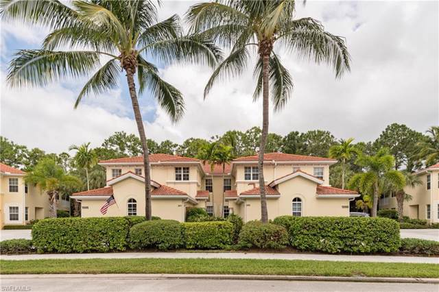 1996 Tarpon Bay Dr N #101, Naples, FL 34119 (MLS #219062239) :: The Naples Beach And Homes Team/MVP Realty