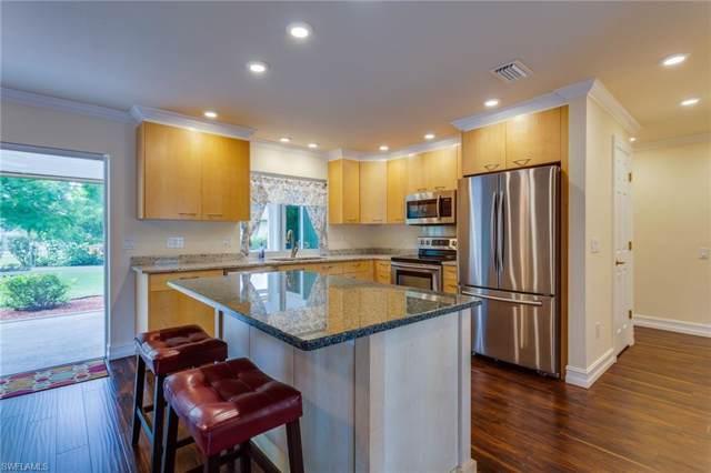3560 Boca Ciega Dr F-22, Naples, FL 34112 (MLS #219062272) :: #1 Real Estate Services